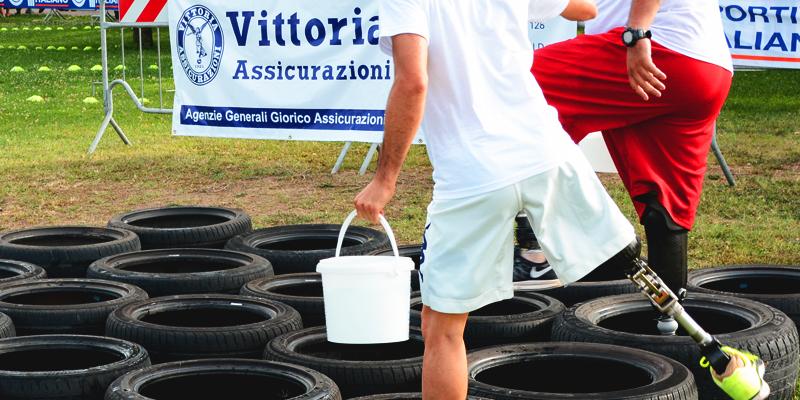 Esempio di sponsorizzazione eventi by Comunic@ agenzia di comunicazione Cagliari Sardegna